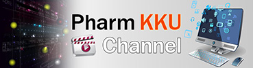 Pharm Channel KKU.