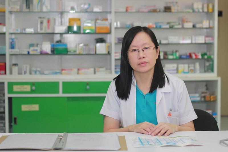 โครงการนำร่องระบบเติมยาผู้ป่วย รพ.ศูนย์ขอนแก่น ที่ร้านยาคุณภาพ ผู้ป่วยพึงพอใจ สะดวกรับยาใก้ลบ้าน แถมติดตามใช้ยาต่อเนื่อง